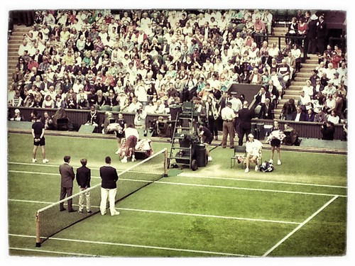 Wimbledon ladies final 2012 | by Impact Creative Imagery