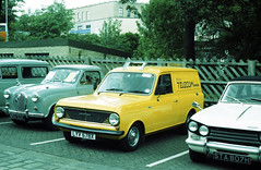 British Telecom Bedford HA
