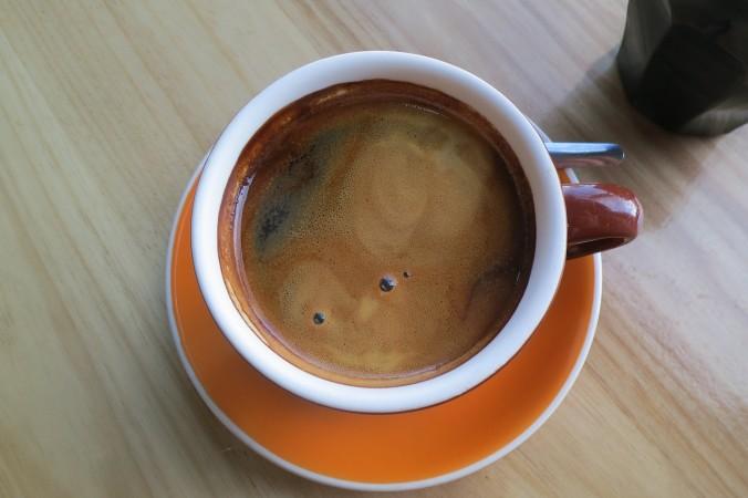 Factory Espresso