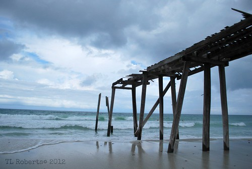 withoutpier2 | by Tara R.