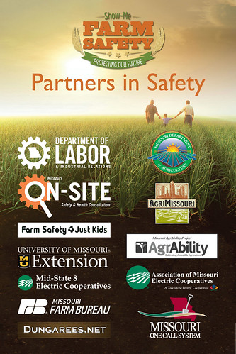 Partners in Safety | by Missouri Labor and Industrial Relations