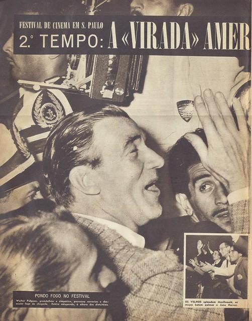 Cruzeiro, 6 Março 1954 - 19