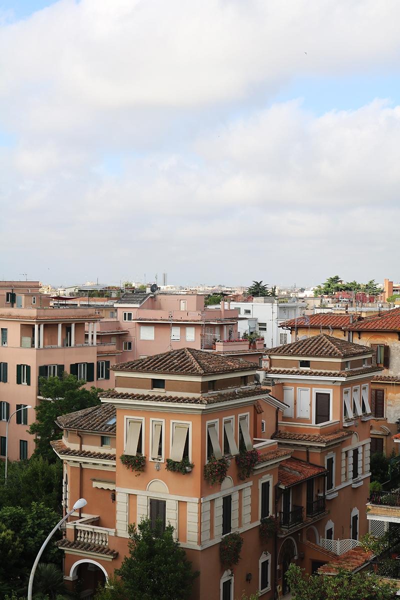 Rome - Adora Mehitabel