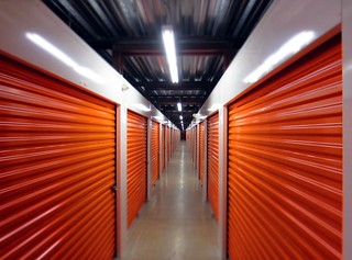 The Infinity Of Storage Units - #220 | by Patrick DB