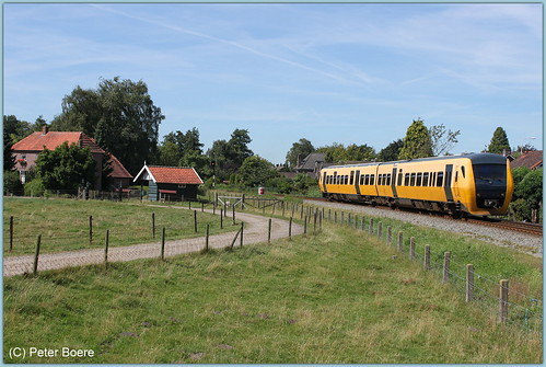 DM90 3447 in Varsseveld, 18-08-12 | by PeterBrabant