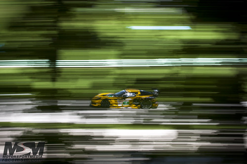 Corvette Racing Carousel Road America ALMS | by Jacob Galstad | MotorSportMedia