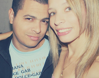 1 ano e 3 meses <3 | by Bruna Rodrigues.