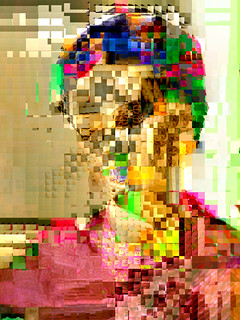 Frida_IFS_glitch | by glitch-irion