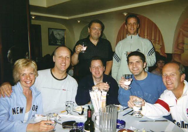 Marathon 2003