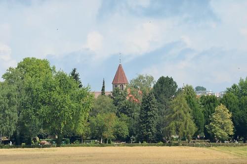 Kirche Nellingen 3