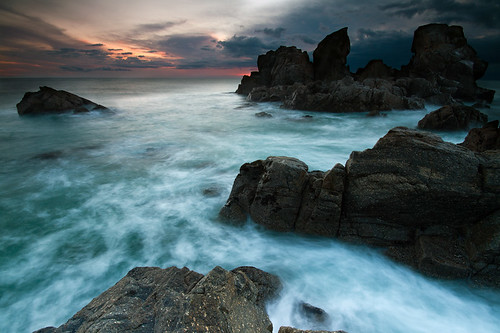 Cape Sentinels - Explored! | by franciscarmine