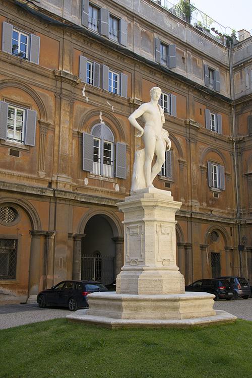 Palazzo Odescalchi - Roma