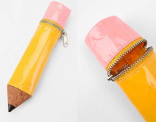 pencil case | by nylonmagazine