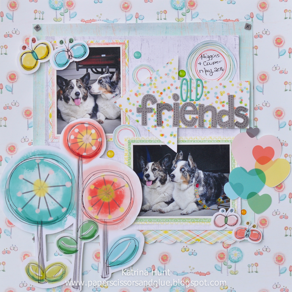 Old_Friends_Hybrid_Scrapbook_Layout_Scrapping_With_Liz_Creashens_Katrina_Hunt_1000Signed-1