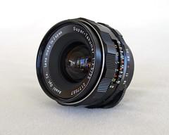 Asahi Pentax Super-Takumar 35mm f3.5