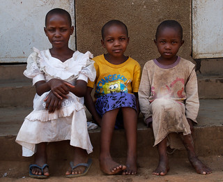 Children in Uganda | by World Bank Photo Collection