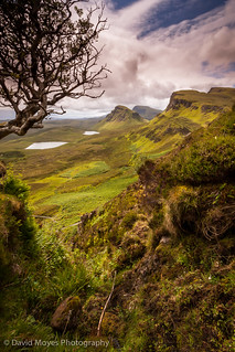 Dun Dubh and Cleat on the Trotternish Ridge, Isle of Skye | by JamboEastbourne