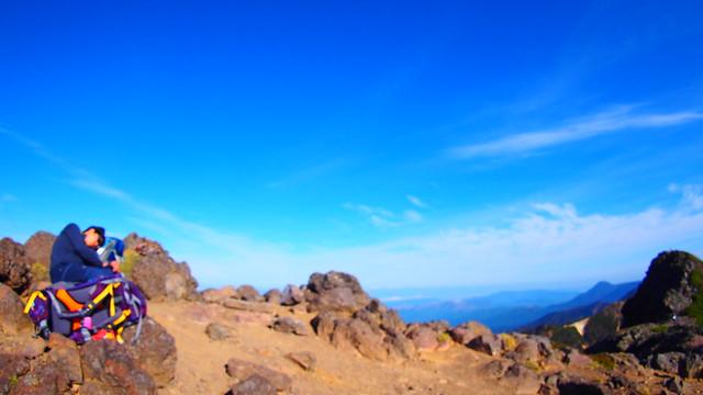 八ヶ岳 (360)