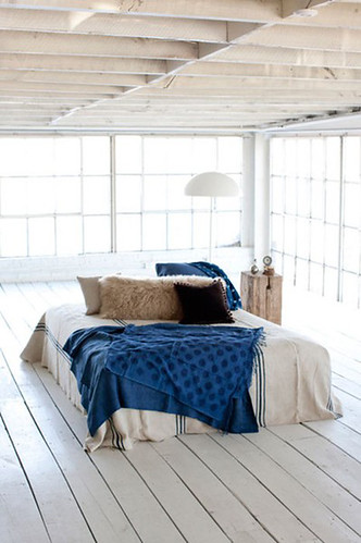 shades of blue | by the style files