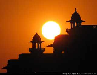 New Delhi Sunset, India | by JH_1982