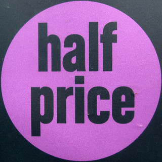 half price | by chrisinplymouth