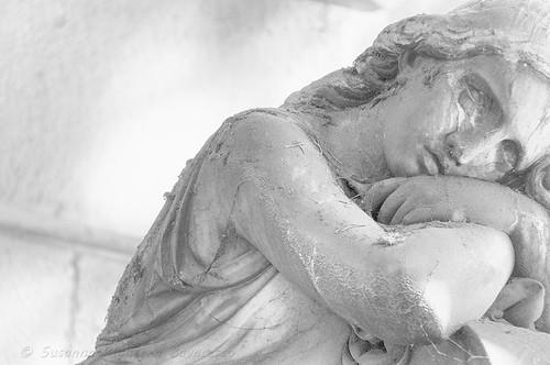 Staglieno Monumental Cemetery