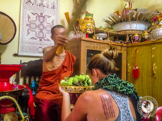 How To Get A Sak Yant Tattoo In Thailand Everything You Need To Know