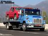Freightliner FL 70 / Grúas Cabrera