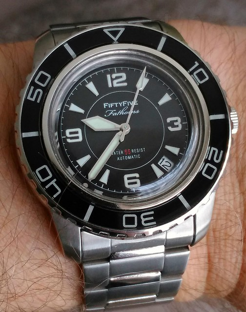 Let us see your Seikos  27340196660_f85239676e_z