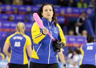 Heather Nedohin | by seasonofchampions