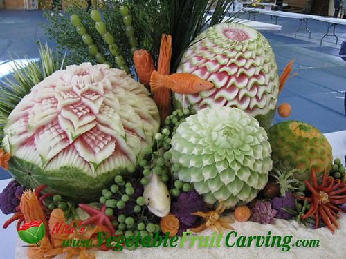 amazing food fruits 3d - photo #22