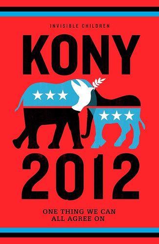 STOP KONY | by Gordon Fischmann