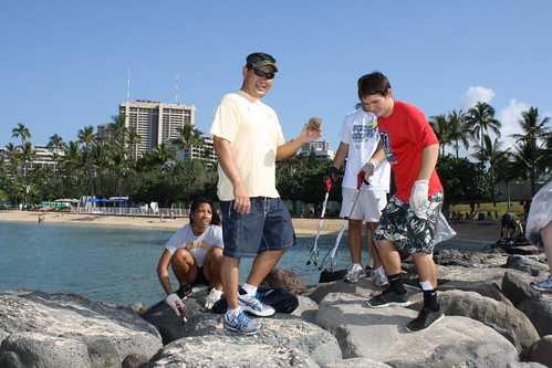 Honolulu's Earth Day 2012 | by USACE HQ