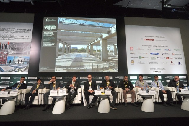 Industrial Forum 2015