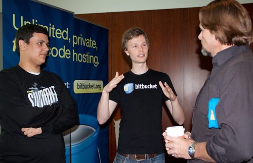 Bitbucket | by Atlassian