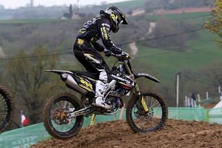LUDDE MX3 FRANCE | by Battery Energy Drink