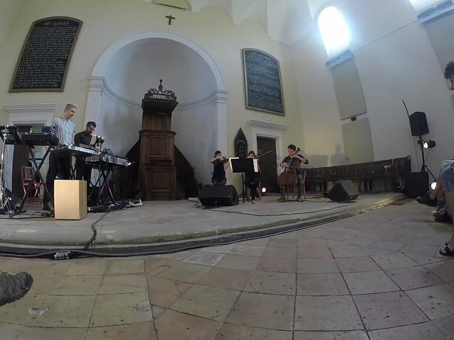Morando & Villeneuve avec le Trio Vacarme by Pirlouiiiit 05062016