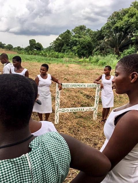 Ghana: AgriCorps