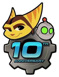 Ratchet & Clank 10th Anniversary | by PlayStation.Blog