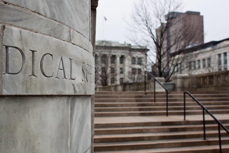 Harvard Medical School [74/366]