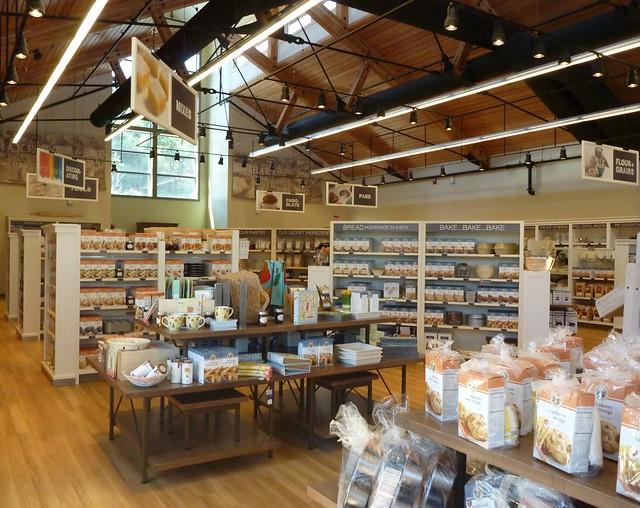 KA Flour New Store
