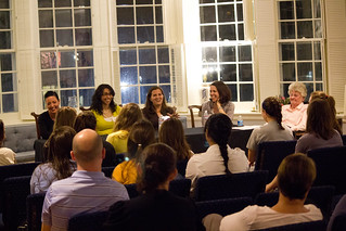 2012 Athletic Alumnae Panel | by Bryn Mawr College Athletics
