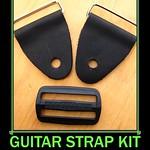 Guitar Strap Kit