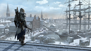 Assassin's Creed III for PS3 | by PlayStation.Blog