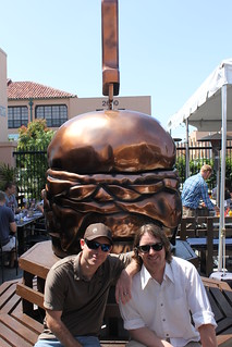 Brewers & Burgers in San Diego | by DeschutesBrewery