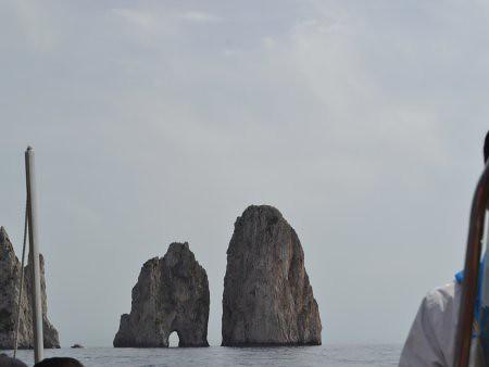 Capri insula magica din Marea Tireniana 5