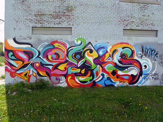 Reyes. Detroit 2012 | by Jsinghur
