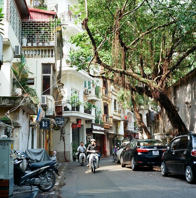 Hanoi - random 8