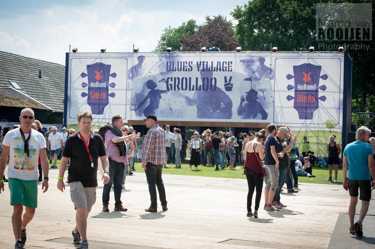 Holland International Blues Festival