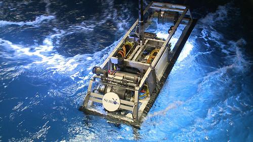 NOAA Ocean Explorer: NOAA Ship Okeanos Explorer: Galapagos Rift Exploration 2011 - EX1103 Leg2